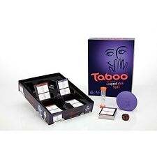 Taboo Board Game Best Gift Family Game Friends Toy Epic Game ***NEW BRAND***