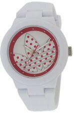 Adidas Aberdeen Silicone Ladies Watch ADH3051