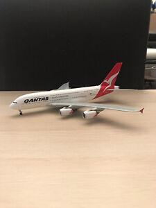 Gemini 1:200 Qantas A380-800 VH-OQF G2QFA510 Previous C/S