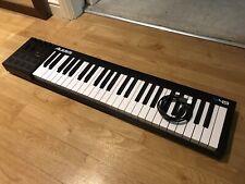 More details for alesis v49 - 49-key midi usb keyboard