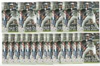 x20 FREDDIE FREEMAN 2020 Topps #549 Baseball Card lot/set Atlanta Braves MVP hot