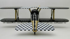 1 Airplane Aircraft Metal Diecast Model Vintage Antique WW1 Military Armor 48