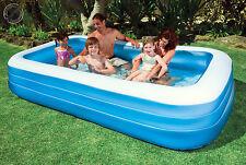 Intex Schwimm Center Family Pool  58484