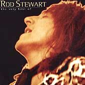 Rod Stewart The Very Best Of 17 Trk CD Album Greatest Hits Collection Singles