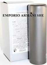 EMPORIO ARMANI SHE UNBOX 1.7/1.6 OZ EDP SPRAY BY GIORGIO ARMANI