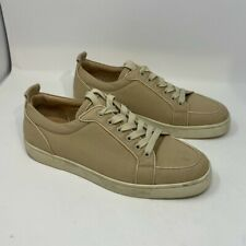 CHRISTIAN LOUBOUTIN**Orlato Sneakers US 9 $895