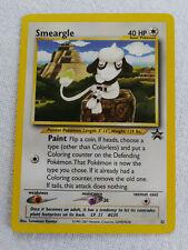 Carte Pokémon Promo Smeargle 32