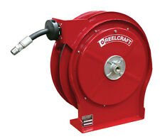 """Reelcraft A5825 Omp 1/2"""" x 25ft. 3250 psi - for Oil service with Hose"""