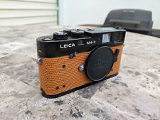 Leica M4-2 35mm Rangefinder Film Camera Body Only (includes motor)