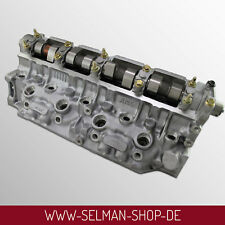 01 AMC ZYLINDERKOPF SATZ MIT VENTILEN VW Golf V 2,0 TDI 908818 908811