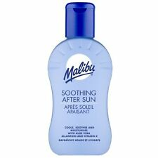 MALIBU 100ML SOOTHING AFTERSUN LOTION