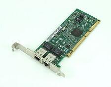 HP NC7170 Dual Port Gigabit Ethernet Network Interface ADAPTER BOARD 313586-001
