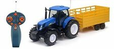 New Holland Diecast Farm Combines