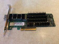 Dell 0RN219 Intel E15729 Single-Port 10GB SR PCI-E Server Network Adapter Card