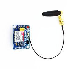 1PCS SIM800L V2.0 5V Wireless GSM GPRS MODULE Quad-Band W/ Antenna Cable Cap