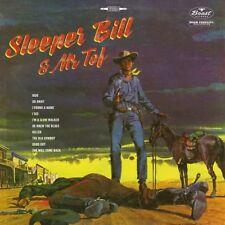 SLEEPER BILL & MR TOF - SLEEPER BILL & MR TOF   VINYL LP NEW+