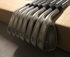 Titleist 804 OS Forged Irons 4-PW Ns Pro-970 Regular Flex Steel Golf Club Set