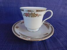 LiLing Serenade CUP & SAUCER have more items to this set