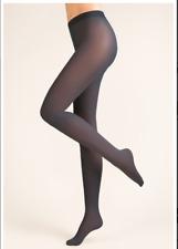 LivCo Effektvolle raffinierte Lochmuster Strumpfhose DORIT schwarz
