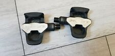 Look Keo Carbon blade Ti pedals