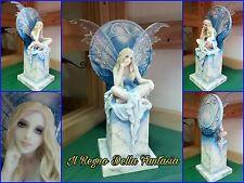 FAIRY ELFEN FEES FATA VERONESE ANGELO ANGEL ENGEL SHIMMER BY SELINA FENECH