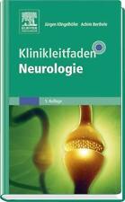 Klinikleitfaden Neurologie UNBENUTZ/OVP