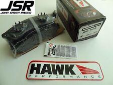 94-04 Mustang Cobra Mach 1 & Bullitt Hawk Performance Plus HP+ Front Brake Pads