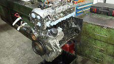 Motor Mercedes W210 E270CDI 612961  168000 km!