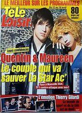 2008: QUENTIN MOSIMANN_LINE RENAUD_KEIFER SUTHERLAND_MATT DALLAS_YVES MOUROUSI