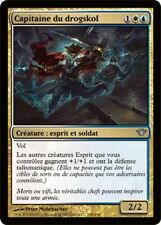 Capitaine du Drogskol - Drogskol Captain - Magic mtg -