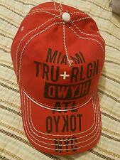 True Religion cap mens unisex womens. 100% authentic.