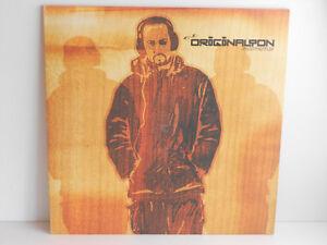 Originalton - Akustikkoppler * Vinyl LP Schallplatte *