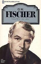 German Language: O.W. FISCHER: Seine Filme, sein Leben