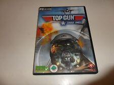 PC  Top Gun - Combat Zones