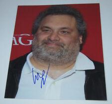 Artie Lange - Signed 8x10 Color Photo