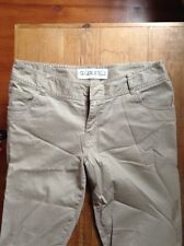New Look trousers for 14 year old beige