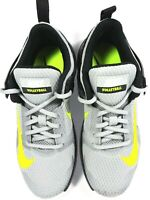 Nike Womens SZ 7.5 (902367-007) Air Zoom Hyperace Volleyball Shoes