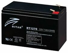Emerson Liebert PowerSure PSP XT700-230 Battery RITAR