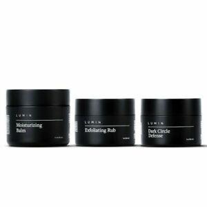 Lumin Skin Care Correction Trio Set Trio NEW RRP £70 35% discount!