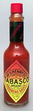 Tabasco Habanero Hot Sauce 2 oz