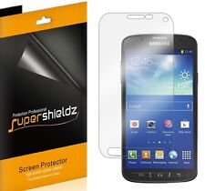 6X Supershieldz HD Clear Screen Protector Shield For Samsung Galaxy S5 Active