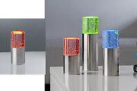 Led Lámpara de Mesa Cambiador Color Pequeño Decorativa Efecto Luz Niños