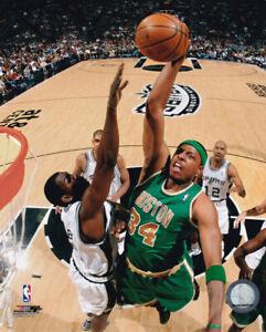 Paul Pierce Boston Celtics 8x10 Photo