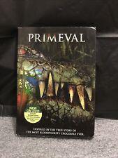 Primeval [DVD, 2007, with Slipcover]
