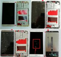 "OEM For Huawei Mate 9 MHA-L09/L29 AL00 5.9"" LCD Display Touch Screen Digitizer"
