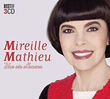 CD de musique CD single pour chanson française sur coffret