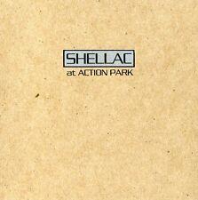 Shellac - At Action Park [New CD]