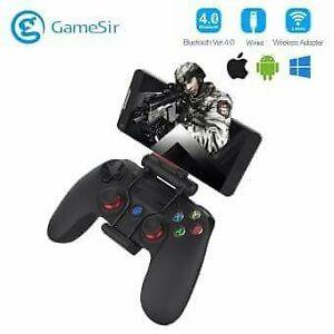 Gamesir G3s Series Wireless 2.4ghz Bluetooth 4.0 Controller Gamepad
