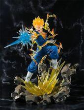 Figuarts ZERO Dragon Ball Z SUPER SAIYAN VEGETTO PVC Figure BANDAI NEW Japan