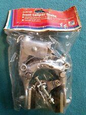 """Vintage NOS Dorcy Front Caliper Brake V-34 Bicycle MTB Road 26"""" 27"""""""